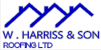 W Harriss and Son Roofing ltd