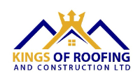 Approved Roofers KOR Roofing and Construction Ltd in Holborn England