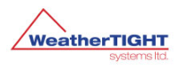 WeatherTIGHT Systems Ltd