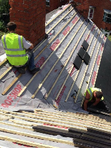 CRS Roofing & Roofline Solutions Ltd