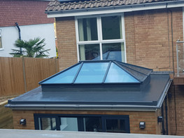 Fibreglass Roofing – Why You Should Sw...