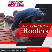 How To Hire Best Fibreglass Roofing Contractor