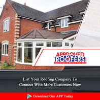 Getting A Free Roofing Quote Nottingham For Roof Replacement