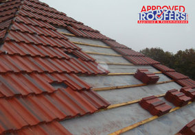 Advantages Of Hiring A Roofing Company