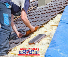 Why Only Choose Local Roofers For Roof Inspection?