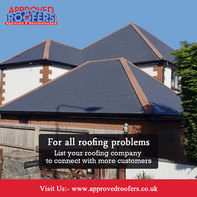 Free Roofing Quote Lincoln from Roofing Experts - What You Must Know