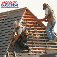 Find The Perfect Recommended Roofer For Your Home Improvement Project