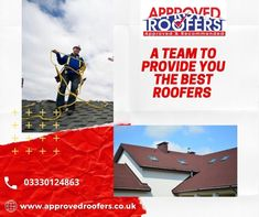 Roofing Service is now at your doorstep