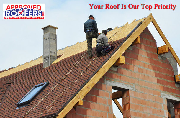 Recognise Professional Roofing Companies in Brighton
