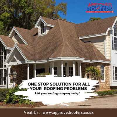 Investing In A Professional Local Roofers For Your Home