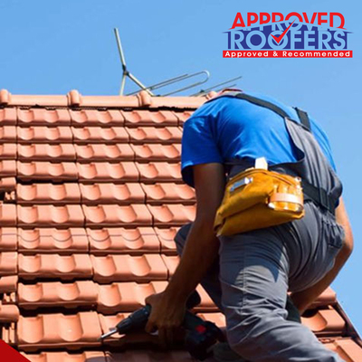 Do Not Hire A Roofing Company That Requires Prepayment
