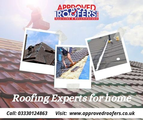 Make your roofing easier and hassle free
